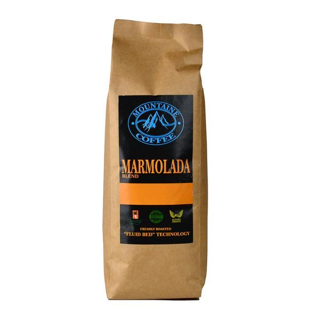 Кофе в зернах собственной обжарки 1 кг. Оптом и в розницу MAS HoReCa